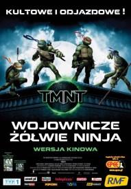 Wojownicze żółwie ninja napisy pl