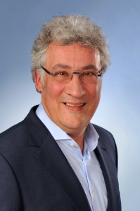 Dr Rainer Metz
