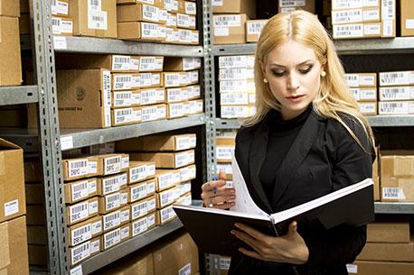 Inventory appraiser