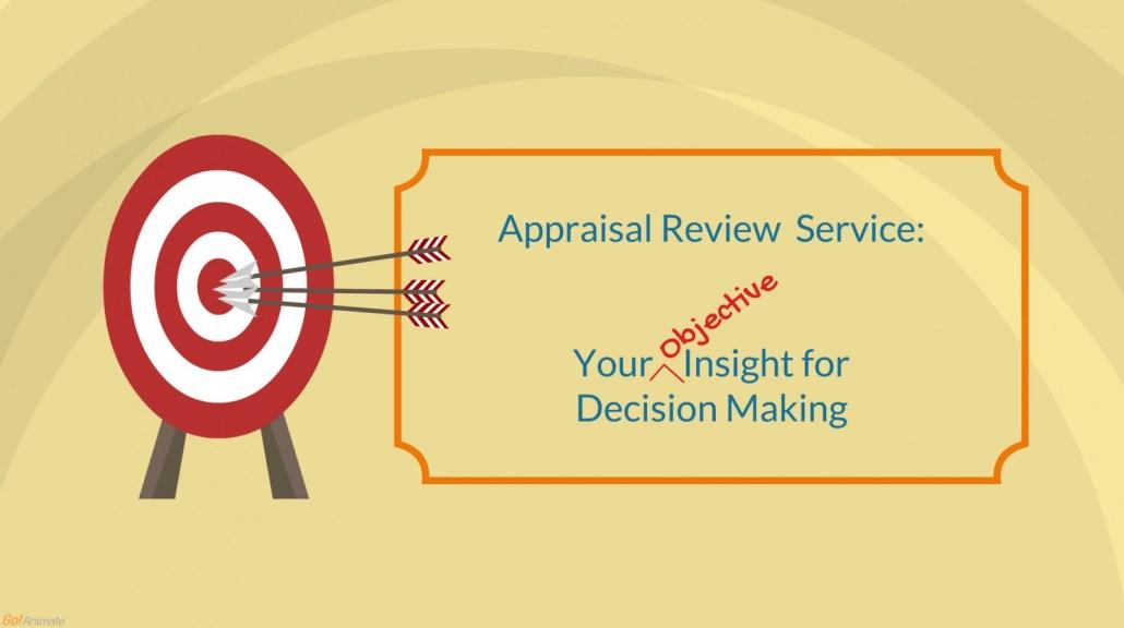 Equipment Appraisal Review