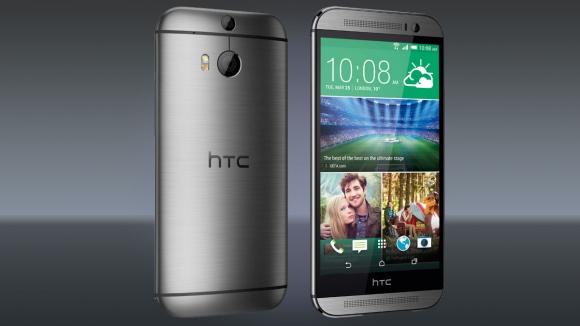HTC Sense 7 M8