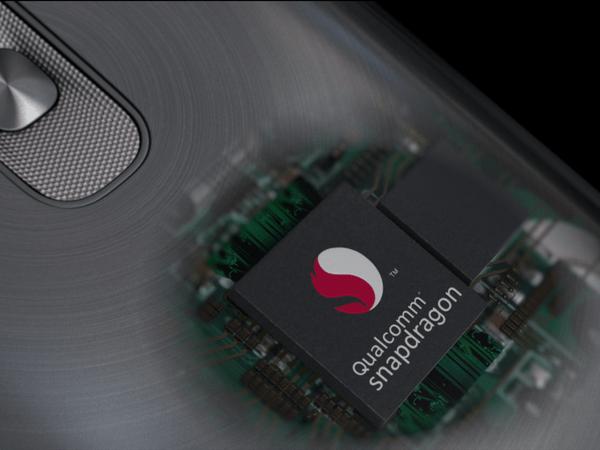 Qualcomm teases LG G Flex 2?