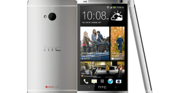 HTC One M9 predcessor