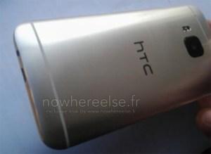 HTC One M9 Hima 2