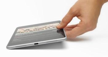 Nokia N1 slim view