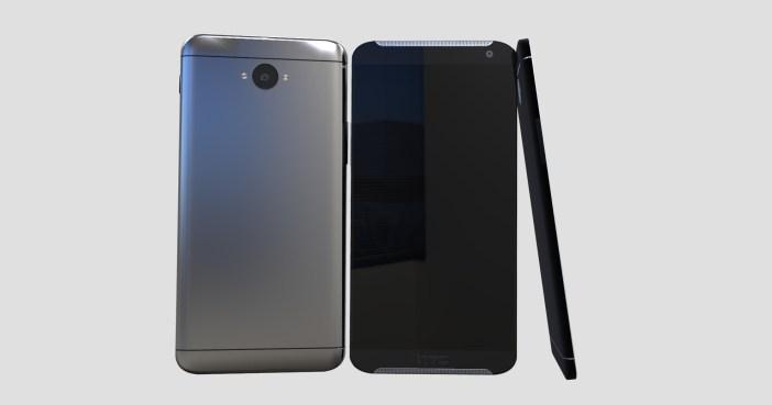 HTC One M9 image 2