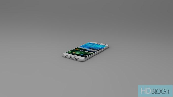 Galaxy S6 concept 6