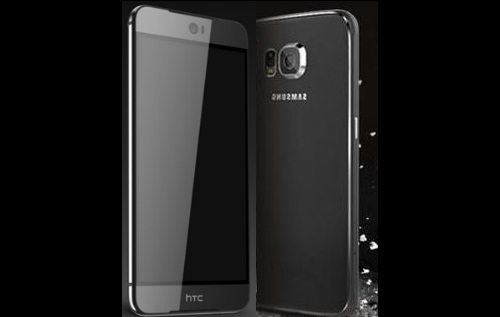 Galaxy S6 vs One M9