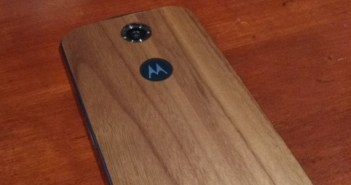 Nexus 6 Toast made wooden cover review
