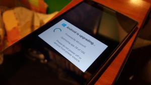 Microsoft CyanogenMod