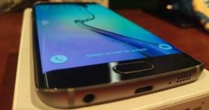 Galaxy S6 edge, Galaxy S7 edge