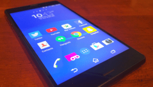 Xperia Z3 Feature