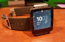 Sony SmartWatch 3 feature