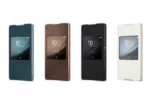 Xperia Z4 accessories