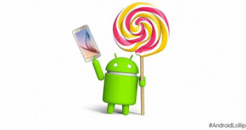 Galaxy S6 Android 5.1