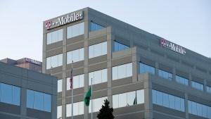 T-Mobile headquarters