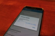 Galaxy S6 Android 5.1 update
