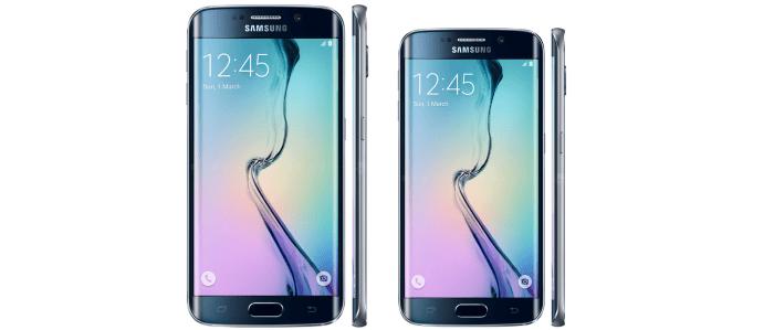 Galaxy-S6-Plus-compared-to-Galaxy-S6-edge