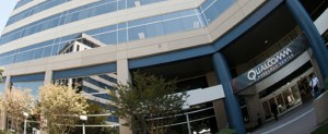 Qualcomm Snapdragon 820 headquarters