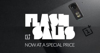 OnePlus Flash Sale
