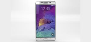 Galaxy Note 5 render