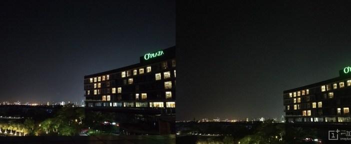 OnePlus 2 night shot 1