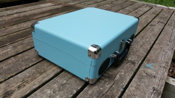 1byone Portable Turntable 2