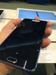 Note 5 front