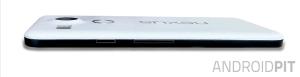 Nexus 5X side