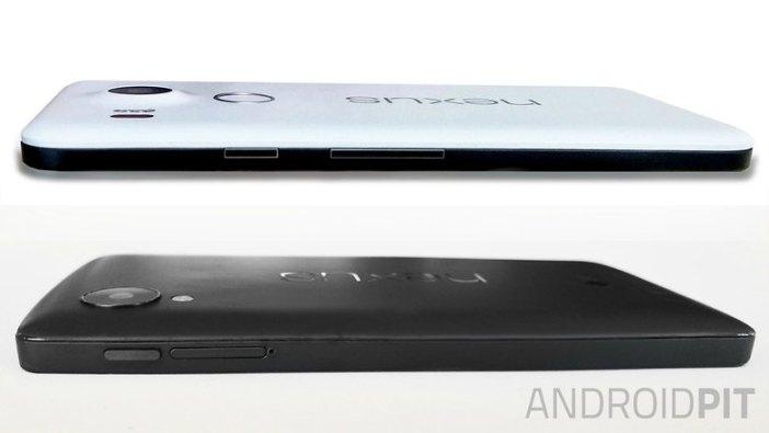 Nexus 5X vs Nexus 5