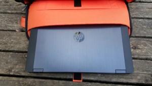 "Moshi Venturo with 15"" laptop 2"
