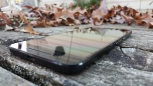 Nexus 6P power and volume rockers