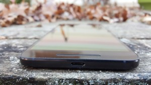 Nexus 6P USB Type-C
