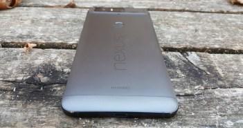 Nexus 6P back