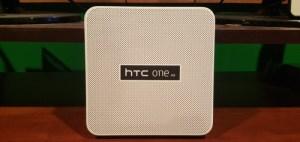 HTC One A9 box
