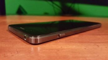 OnePlus X alert slider