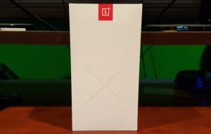 OnePlus X box