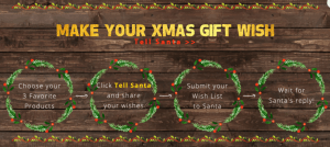 GearBest Christmas Contest