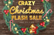 GearBest Christmas sale