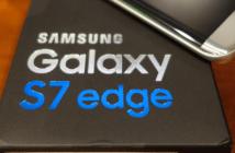 Galaxy S7 edge feature photo