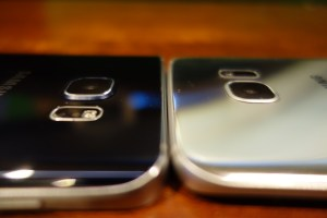 Galaxy S7 edge camera vs Note 5 camera