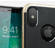iPhone 8 leaked by case