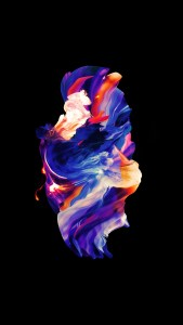 OnePlus 5 wallpaper 4K 7