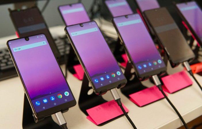 Essential Phones