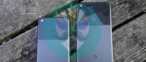 Magisk Pixel and Pixel XL