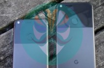 Magisk Pixel and Pixel XL