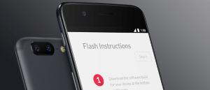 OnePlus 5 Open Beta