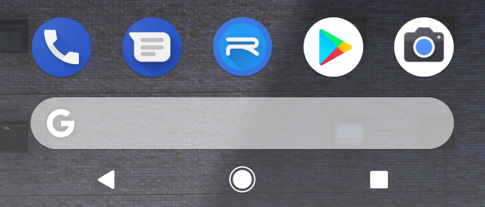Pixel Launcher Feature Image