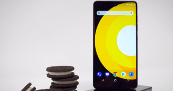 Essential Phone Android Oreo beta