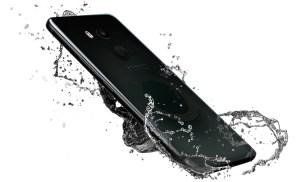 HTC U11+ waterproof